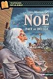 Flore Talamon Noé face au déluge