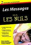 Les Massages Poche Pour les Nuls