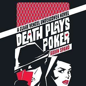Death Plays Poker Audiobook