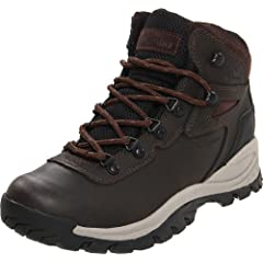 Columbia Ladies Newton Ridge Plus Hiking Boot by Columbia