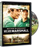 We Are Marshall (Widescreen Edition) (Bilingual) [Import]