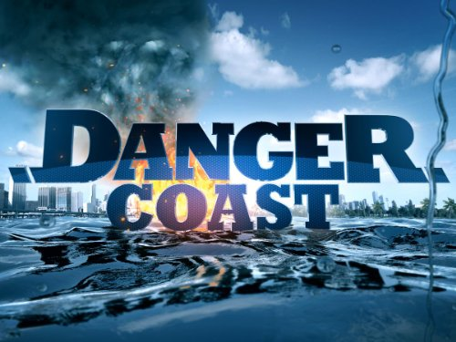 Danger Coast Season 1