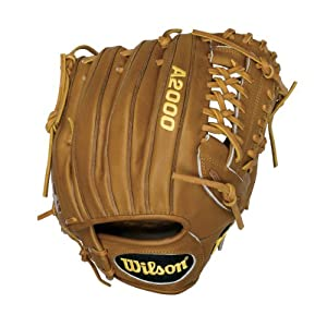 Wilson A2000 1796 11.75 Baseball Glove by Wilson