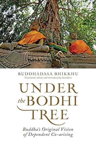 under-the-bodhi-tree-buddhas-original-vision-of-dependent-co-arising-english-edition
