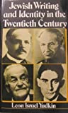 img - for Jewish writing and identity in the twentieth century book / textbook / text book