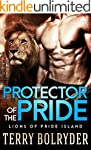 Protector of the Pride (Lions of Prid...