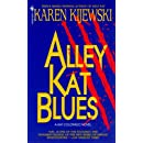 Alley Kat Blues (Kat Colorado Mysteries)