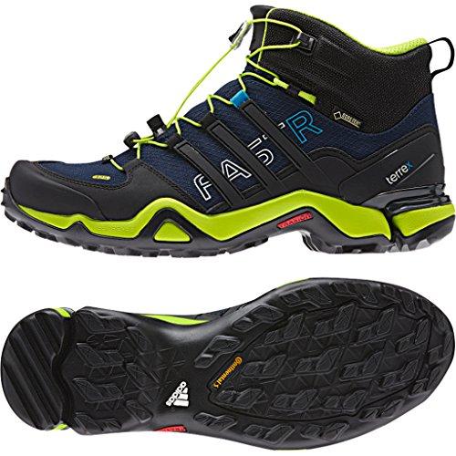 adidas Terrex Fast R GTX Mid Boot - Men's adidas полусапожки senia boot k