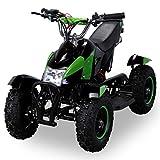 Miniquad Cobra Kinder ATV 49 cc Pocketquad 2-takt Quad ATV