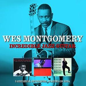 Incredible Jazz Guitar [Box set]