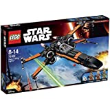LEGO 75102 - Star Wars Poe's X-Wing Fighter