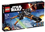 LEGO Star Wars 75102 Poe's X-Wing Fig...