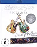 Status Quo - Pictures/Live at Montreux 2009 [Blu-ray]