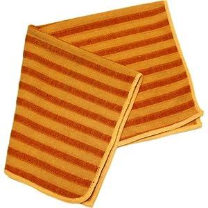 Arett Sales U42 964600C Unger Scrub Zone Microfiber Cloth, 2-Pack