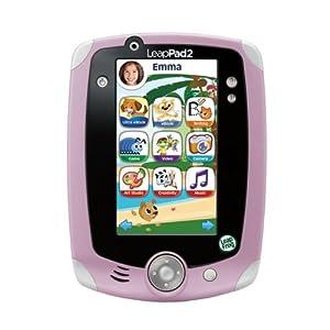 LeapFrog LeapPad2 Explorer Kids' Learning Tablet or Bundle by Leapfrog
