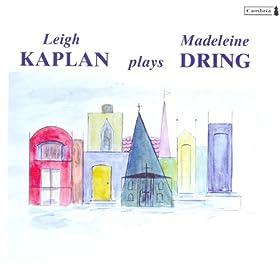 Dring, M.: Colour Suite / 3 Pieces / Niehaus, L.: Shades of Dring / Pastel Panache