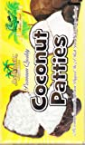 Coconut Patties By Anastasia 8 Oz Box of 6 Patties