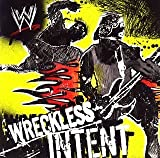 WWE WRECKLESS INTENT