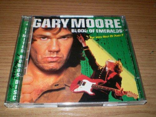 Gary Moore - Blood of Emeralds - Zortam Music