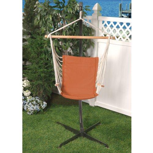 Bliss Hammocks BHC-414BR Metro Hammock Chair