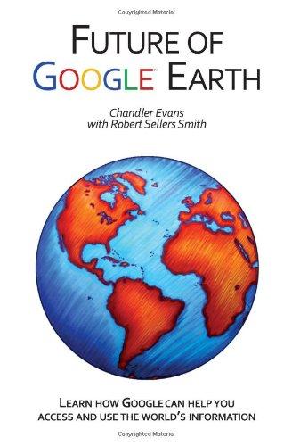 Future of Google Earth