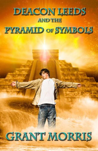 Deacon Leeds and the Pyramid of Symbols (The Pyramid Adventures)