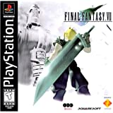 Final Fantasy VII / Game