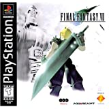 Final Fantasy VIIby SONY ELECTRONIC