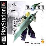Final Fantasy VII ~ SquareSoft