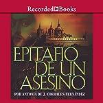 Epitafio de un asesino [An Assassin's Epitaph (Texto Completo)] | Antonia Corrales