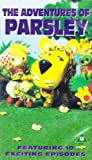 The Adventures of Parsley [VHS]