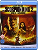 The Scorpion King 2 - Rise Of A Warrior [Blu-ray] [Region Free]