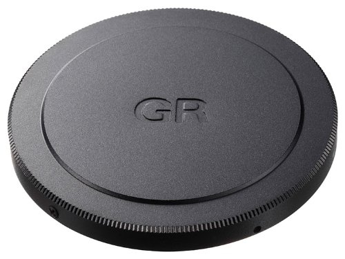 RICOH メタルレンズキャップ GL-1 173351