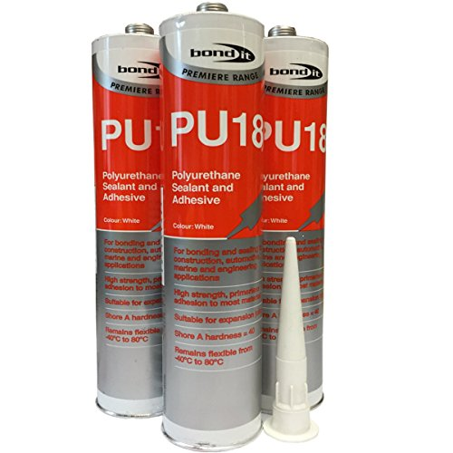 3-tubes-pu18-white-polyurethane-sealant-adhesive-strong-flexible-for-construction-auto-and-marine-ap