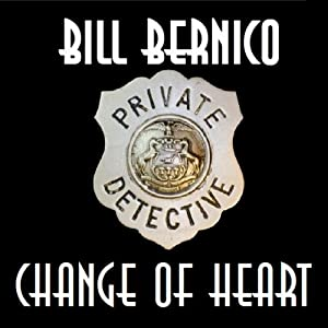 Cooper Collection 076: Change of Heart | [Bill Bernico]