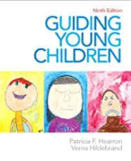 Guiding Young Children (9th Edition)