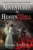 img - for Adventures in Heaven and Hell book / textbook / text book