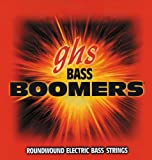GHS H3045 Heavy Gauge Bass Boomers Bass Strings