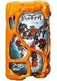 LEGO Bionicle 8687: Pohatu Nuva