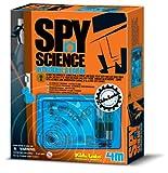 Kidz Labs- Spy Science - Intruder Alarm