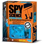 Kidz Labs- Spy Science - Intruder Alarm