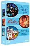 echange, troc Coffret animation - Les contes de la nuit + Kerity, la maison des contes + La prophétie des grenouilles