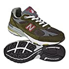 WR993MAR New Balance WR993 Women's Marine Heritage Running Shoe