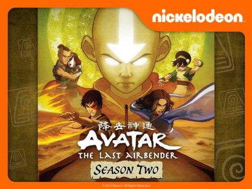 Amazon.com: Avatar The Last Airbender Season 2: Amazon ... The Last Airbender 2 Movie Go Stream