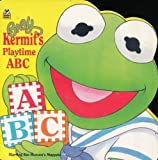 Baby Kermit's Playtime ABC (Starring Jim Henson's Muppets) (A Golden Super Shape Book) (0307100243) by Lily Jones