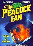 Peacock Fan [DVD] [1929] [Region 1] [US Import] [NTSC]