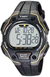 TIMEX Men's T5K4949J TRADITIONAL 50-Lap IRONMAN 50-Lap Chronograph Interval Timers Watch
