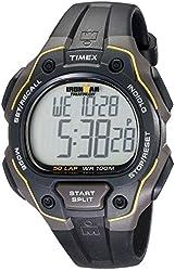 Timex Mens Ironman 50-Lap Sports Watch