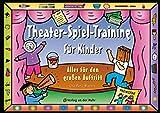 Image de Theater-Spiel-Training für Kinder: Alles für den grossen Auftritt