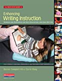 img - for The Next-Step Guide to Enhancing Writing Instruction book / textbook / text book
